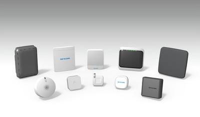 中磊MWC發表5G及智慧物聯網解決方案