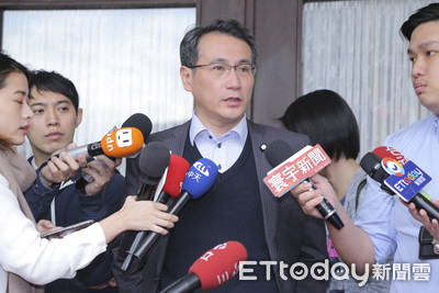 2020蔡韓對決 鄭運鵬:國民黨最大罩門