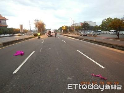 台中向上路事故多 4年前大貨車釀3死