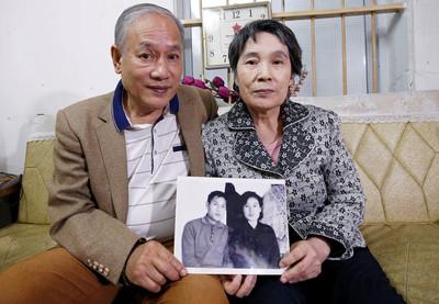 留學生愛上北韓妹 捐7噸米抱回愛人