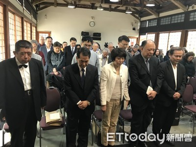 新聞教父鄭貞銘逝世周年 眾學者出席感懷