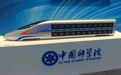 陸研發雙層高鐵動車組:時速350公里