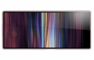 索尼確認將發表21:9螢幕手機