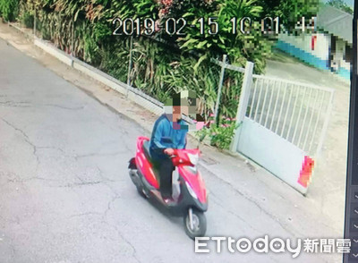扯男自砍誆被搶 警打臉:現場沒流半滴血