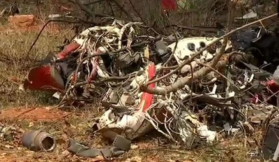 印度2特技飛機「相撞墜毀」