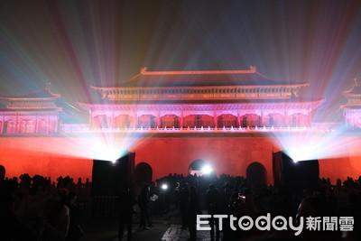 北京故宮院長:將在更多節日開放夜遊!