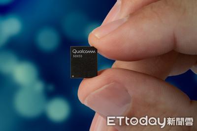 高通5G數據機 獲30家OEM採用