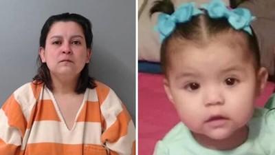 強壓三歲女兒「浸泡強酸溶解」!可惡夫妻殘忍滅屍,只因不會做CPR