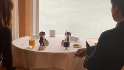 怕講話也要相親!「機器人約會」幫自介...雙方旁觀看完就交往