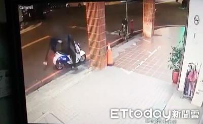 酒駕超車遭追砍 報警吹氣0.35送辦