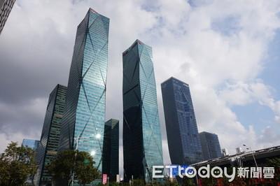 國銀西進/深圳成關鍵之地 4家台資銀行爭先恐後搶進駐