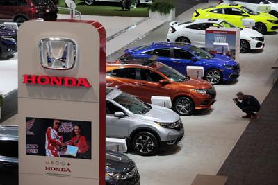 Honda宣布柴油車退出歐洲市場