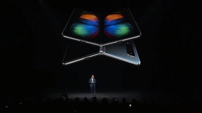 破iPhone紀錄 三星新機售價6萬1