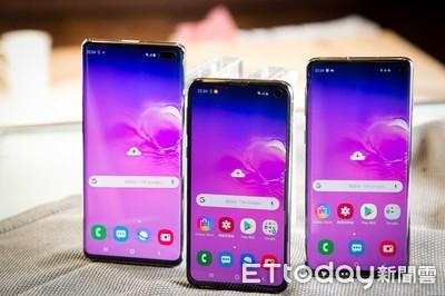 2019年底手機平均容量將達83GB