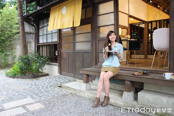 偽出國過乾癮!日式老建築+庭園 這3家咖啡屋讓人一秒到日本 | ETto
