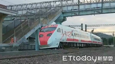 「350度大彎道?」普悠瑪事件看出數學素養:不就所有火車都翻光