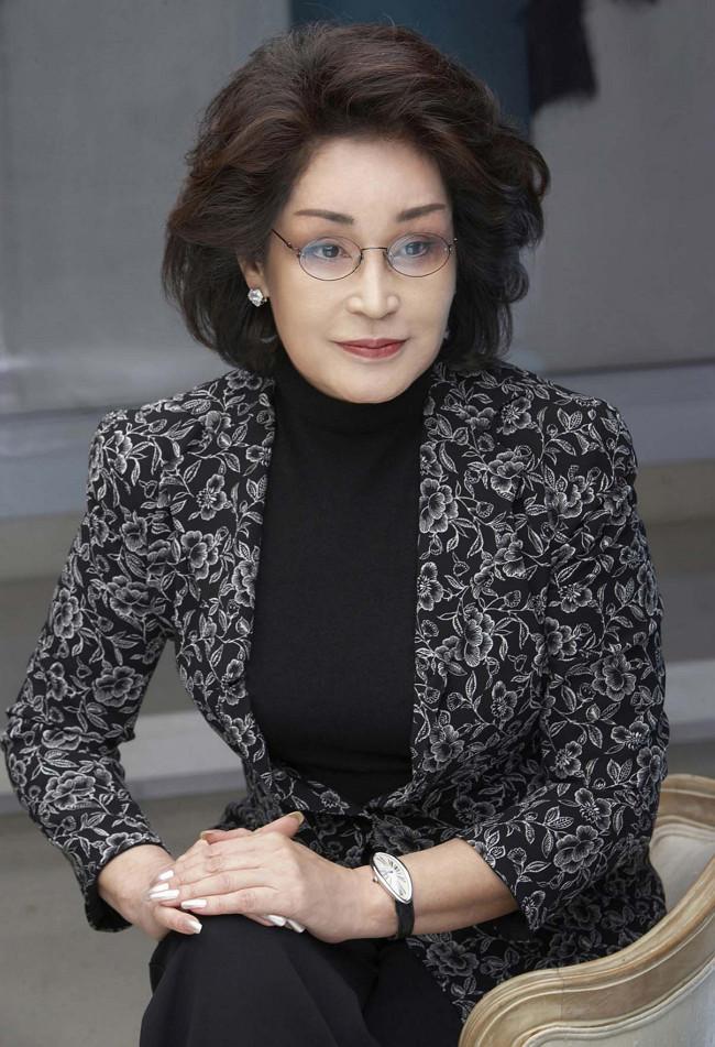 ▲▼大韓航空夫人李明熙(圖/翻攝自維基百科)