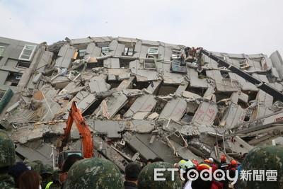 連4個月罕見地震偏少是警訊?學者這樣說
