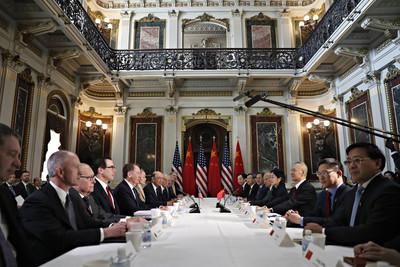 長安劍:談判是大國關係在世界舞台上的成人禮