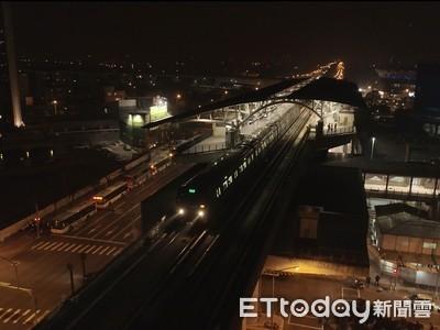 3月上路「交通新制」!深夜也有機捷搭