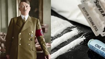 靠毒品大賺觀光財!納粹德國的「集體迷幻」時代 連希特勒都天天打