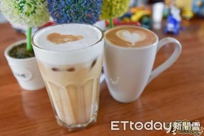 喝咖啡、茶害牙齒變黃!用「美白貼片v.s.噴砂」有效嗎?