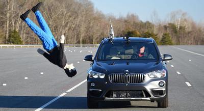 11款熱門休旅車自動煞停測試出爐