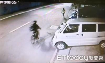 國中生單車撞警妻 遭討2萬6母控官官相護
