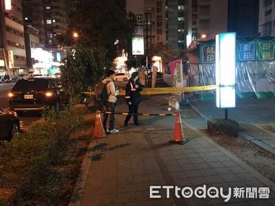 台南驚傳街頭殺人 婦遭刀刺肚腸子外露