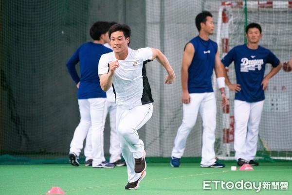▲▼日職沖繩春訓,中日龍,野手訓練。(圖/記者季相儒攝)