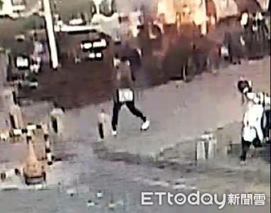 台南婦遭「刺4刀」肚破腸外露 女兇嫌落網