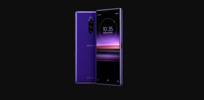 Sony新旗艦改名Xperia 1 25日將亮相