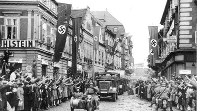 為逃出納粹魔掌 猶太女孩不惜「整形換臉」 最後全家只有她活著