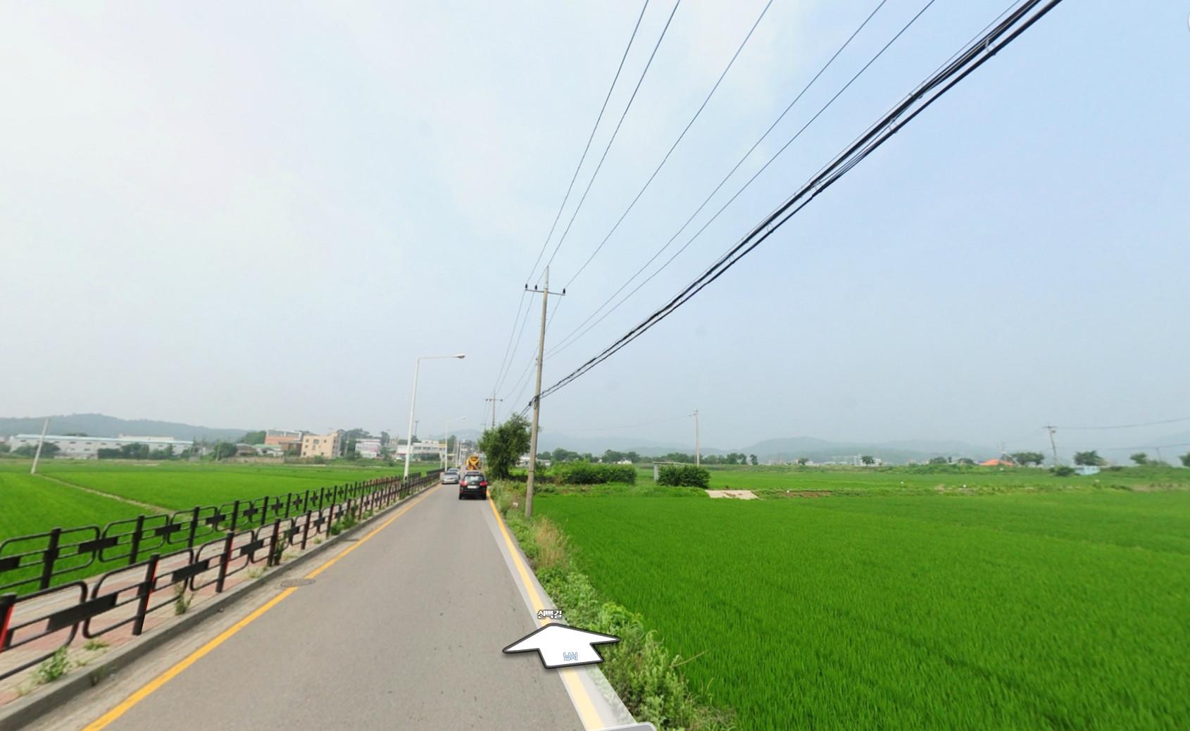 ▲▼京畿道華城市正南面(圖/翻攝自Naver地圖)