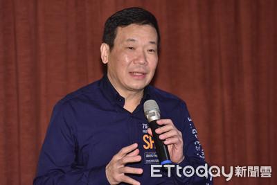 鍾小平倒戈柯P 國民黨:若屬實將開除黨籍
