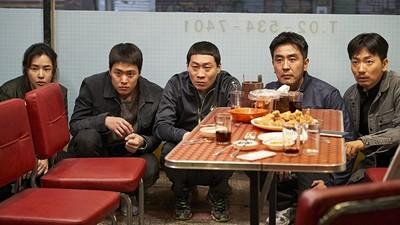 臥底賣炸雞竟爆紅!韓國最強喜劇《雞不可失》 看完好想吃炸雞