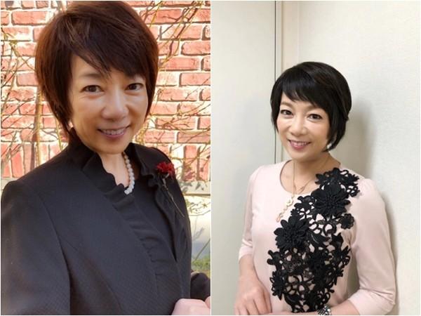 堀智榮美罹患口腔癌第4期。(圖/翻攝自堀智榮美部落格)