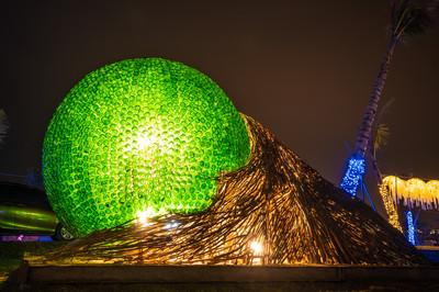 台灣燈會亮到國外!將到丹麥展出