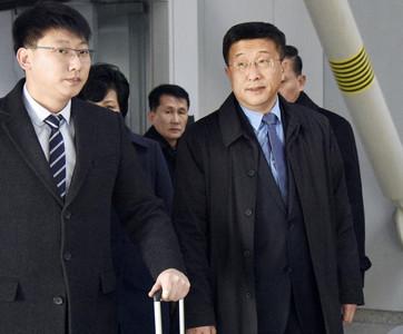 北韓派新人談判 分析:挑撥美方