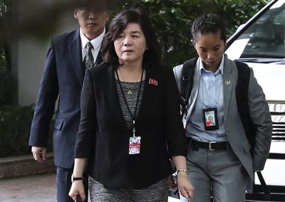 北韓:對與美協商「漸失期待」