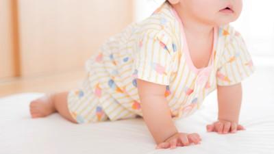 嬰幼兒便秘恐成矮個子!新手爸媽必備通便「按摩術」 推一推好順暢