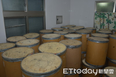 海巡署破獲102萬顆新興毒品、大麻膏2.8公斤