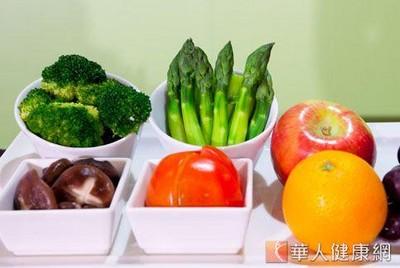 植化素營養 提高鼻咽癌癒後效果