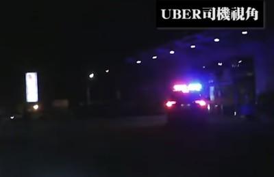 男童熱痙攣昏迷!Uber運將機警找巡邏車 「5分鐘送醫」暖哭5萬人