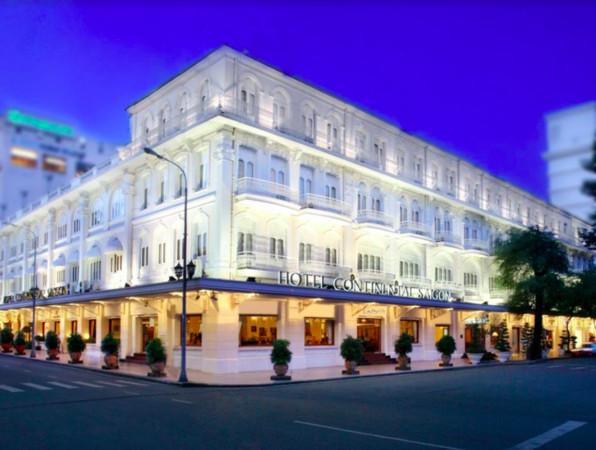 ▲飯店。(圖/Hotels.com提供)