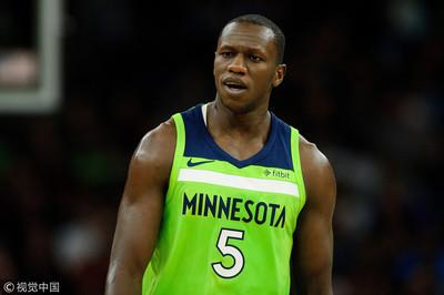 非洲世籃5國出線 NBA球員將助陣