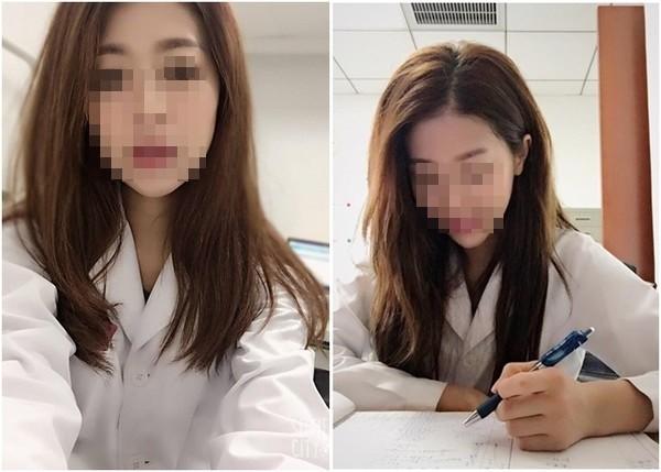 ▲耳鼻喉科名醫施靖娟(圖/翻攝耳鼻喉科醫師Emi 臉書)