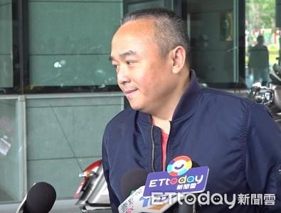 潘恆旭:韓國瑜不參加國民黨初選
