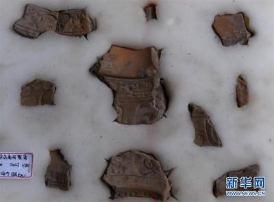 河南安陽辛店遺址出土商代晚期青銅禮器