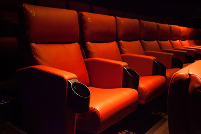微型電影院不到9千元「包整廳」